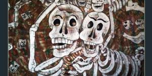 Oaxaca & Day of the Dead