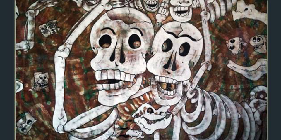 Oaxaca & Day of the Dead